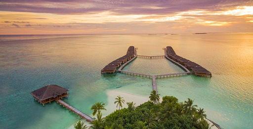 Euer Malediventraum zum Greifen nah!