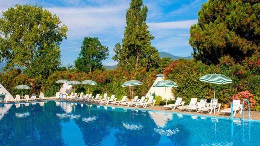 Promo sur les campings dans le sud de la France