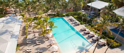 Adults-Only All-Inclusive Dominican Republic