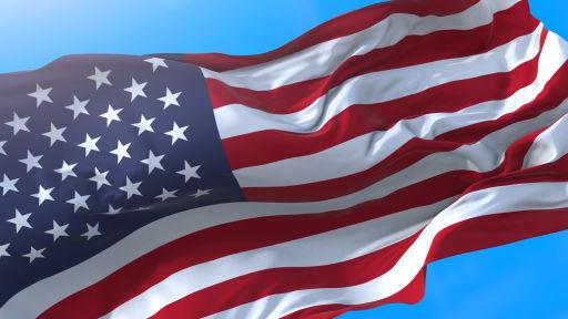 Endlich wieder USA!