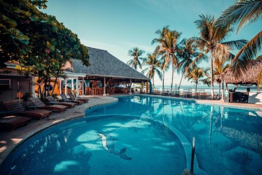 Adults-Only Costa Rica Beach Hostel