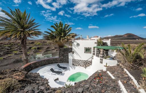 Najpiękniejsze Airbnb na Kanarach