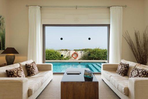 125qm große Villa mit privatem Pool & Jacuzzi auf Lanzarote