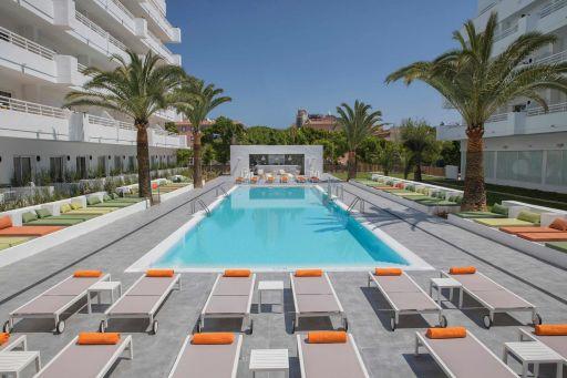 7nts 4* Majorca holiday w/flights & hotel