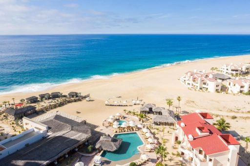 Luxe Cabo Vacation