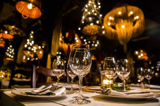 Les meilleurs restaurants d'Europe - le dernier classement TripAdvisor
