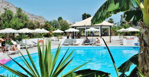 Lusso low cost e last minute ad agosto in Grecia!