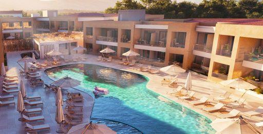 Bel hôtel 5* à Zakynthos