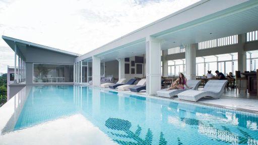 Fine 2021 a Phuket: prezzo SHOCK volo Qatar + hotel 4 stelle!