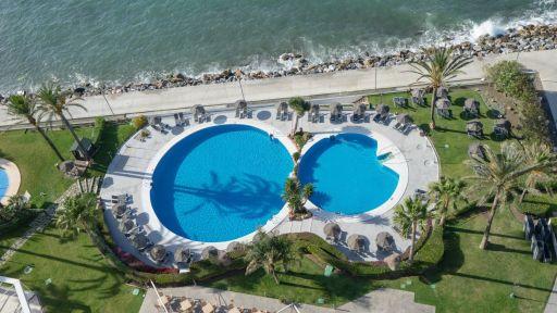 Vacaciones en la Costa del Sol: 3 noches en hotel 4* con desayunos