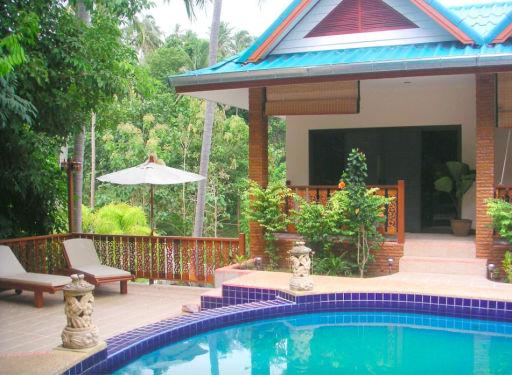 Koh Samui prezzo TOP! Villa privata con piscina a meno di 10€/notte, anche a Capodanno! 😍