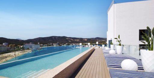 Hôtel 5* et demi pension à petit prix à Majorque