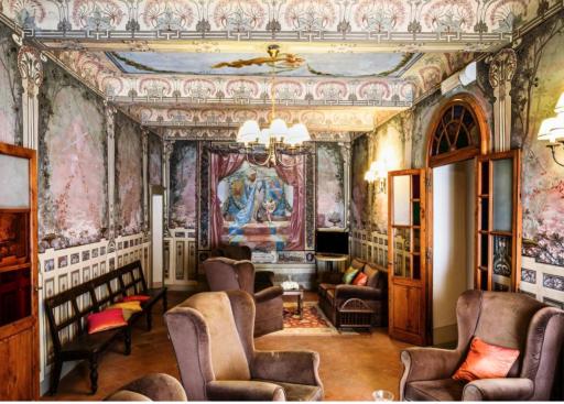Un soggiorno da favola nel Chianti!