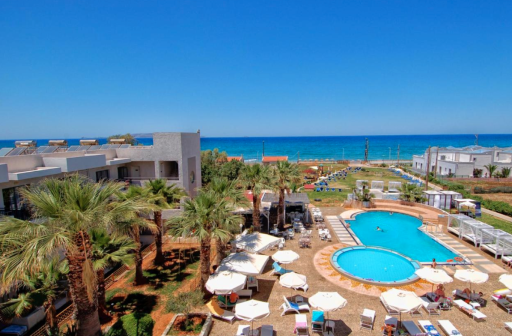 Agosto a Creta, volo+hotel 4* in ALL INCLUSIVE, che prezzi!