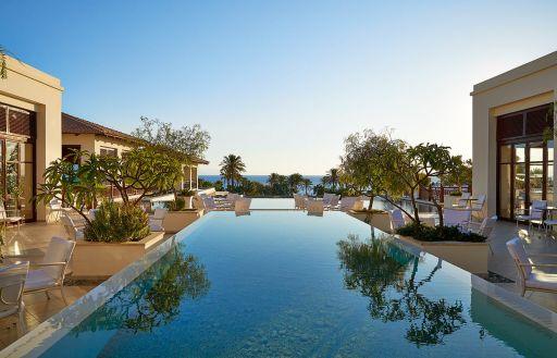 Hôtel 5* et plage privée à Kos