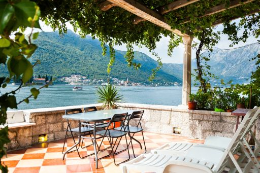 Magic in Montenegro! Stay in one of Airbnb's most wishlisted apartments