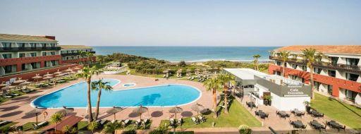 Hotel 4* a pie de playa en Conil, Cádiz. 7 noches