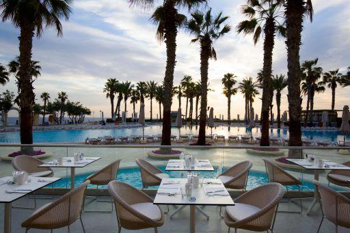 Green List Malta! 5* week at Hilton hotel w/flights