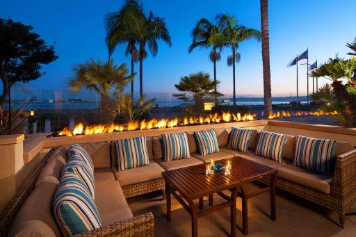 Luxe Sheraton San Diego Vacation