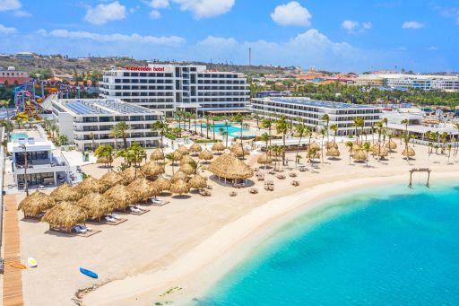Premium zomervakantie op Curaçao!
