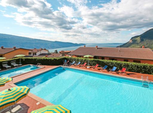 Relax sulle sponde del Lago di Garda!