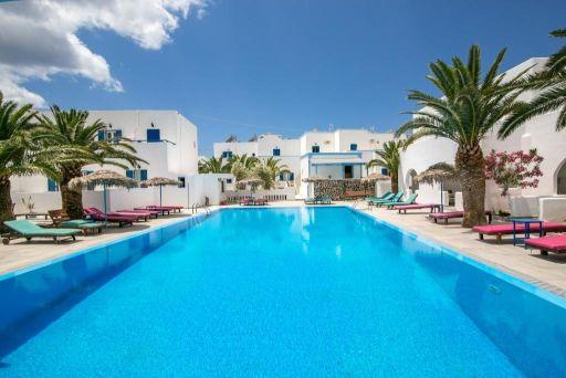 AGOSTO e FERRAGOSTO a Santorini: volo + hotel 7 notti!
