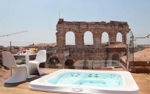Luxe stedentrip Verona