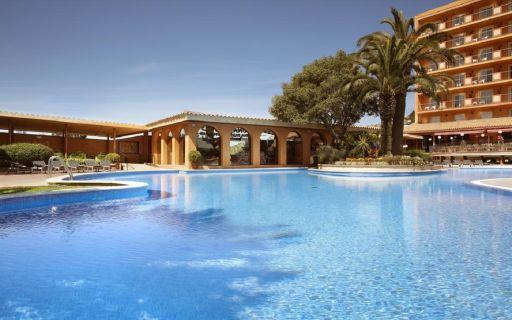 💎 Hotel spa 4* en Costa Brava con MEDIA PENSIÓN. 3 noches