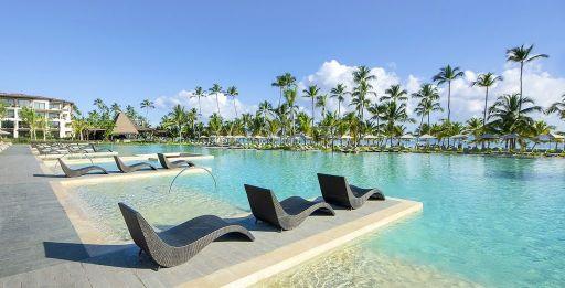 ⭐️ LUJO con TODO INCLUIDO en Punta Cana
