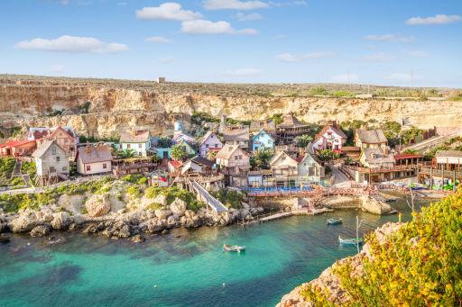 Escapada low cost a Malta