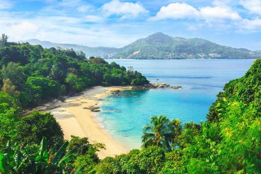 🏝 Vuelos a Phuket hasta mayo de 2022
