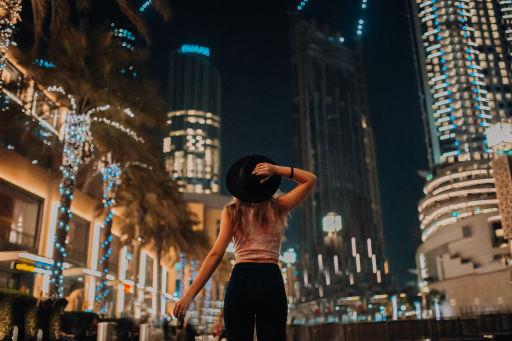 Séjour pas cher à Dubaï