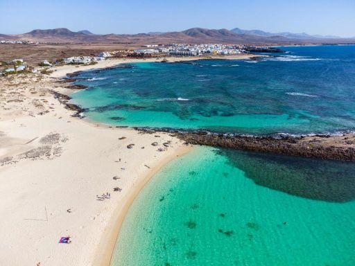 Vacaciones 4* en Fuerteventura con desayunos