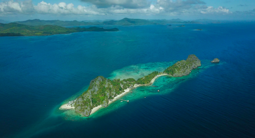 This Private Island in the Philippines is for Rent!