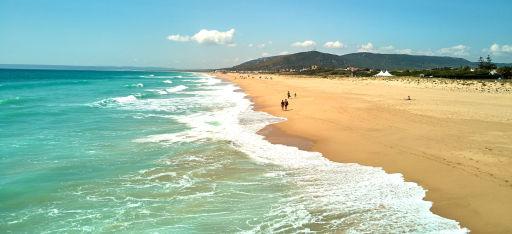 1 Woche Last Minute: Costa de la Luz