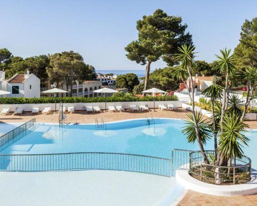 Escapada a Menorca con MEDIA PENSIÓN