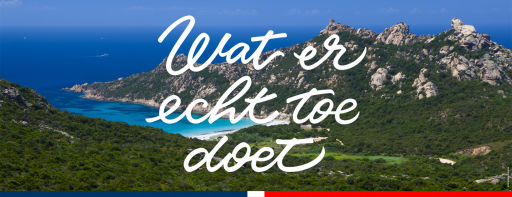 Goedkope vluchten naar Corsica in de herfstvakantie!