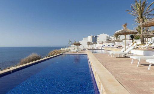 Vacaciones 4* TODO INCLUIDO en Mallorca