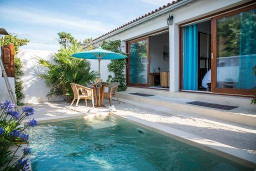 Airbnb magnifique sur l'île de Ré