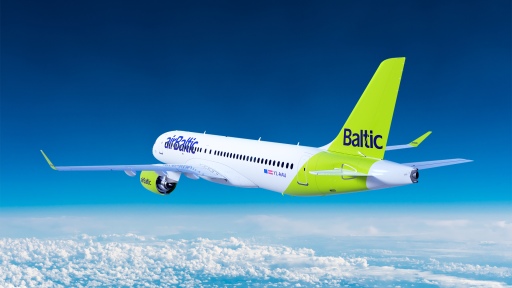 Flugsale ins Baltikum!