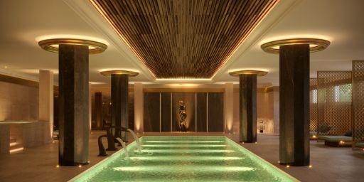 Barceló 5* en la Costa Blanca con circuito de aguas en el spa