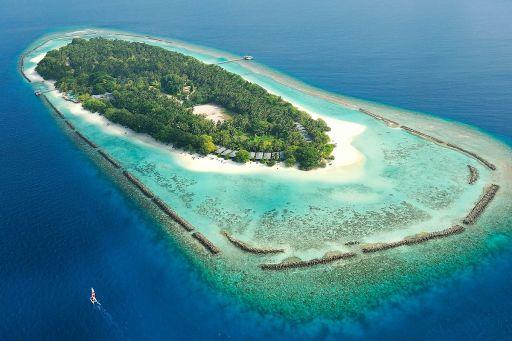 All Inclusive na Malediwach!