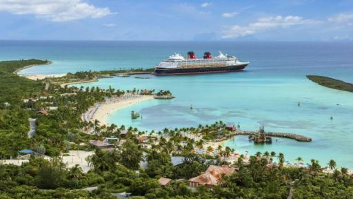 Disney Cruise Sale! Book from $600