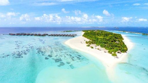Malediwy wciąż tanie!