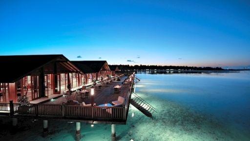 Kolejna okazja na Malediwy!