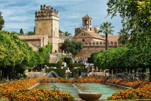 ✨  Escapada 4* a Córdoba con visita guiada a la Mezquita