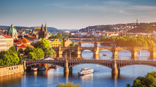 Crazy cheap Prague city break with flights & hotel included