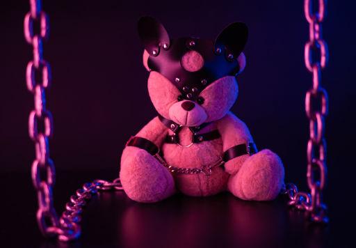 👠 Apartament BDSM dla amatorów mocnych wrażeń