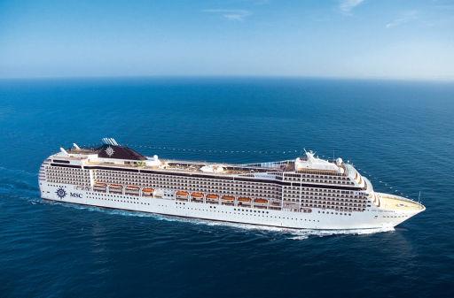 🚢 Crucero por Italia, Grecia y Croacia con PENSIÓN COMPLETA y tasas