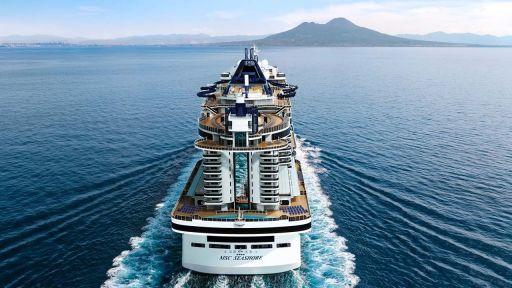 7nts full-board Caribbean cruise on brand-new ship w/Miami stay & flights